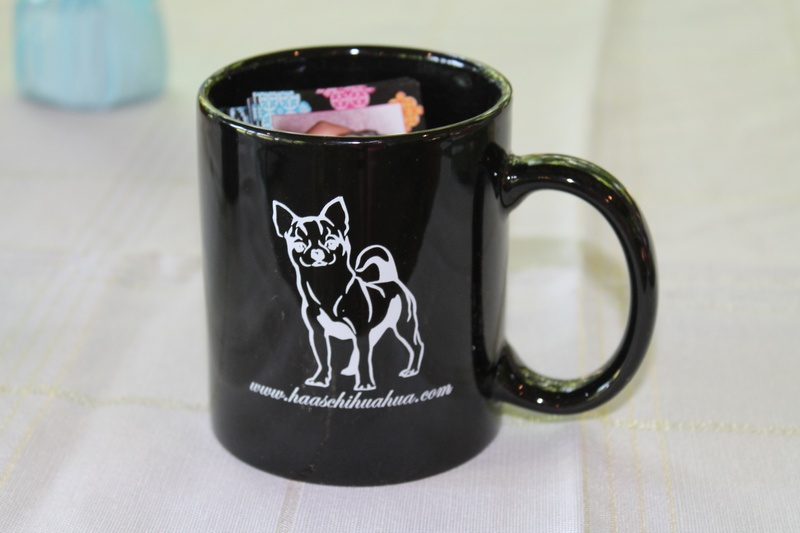 Mugs for all the Chihuahua Parents
